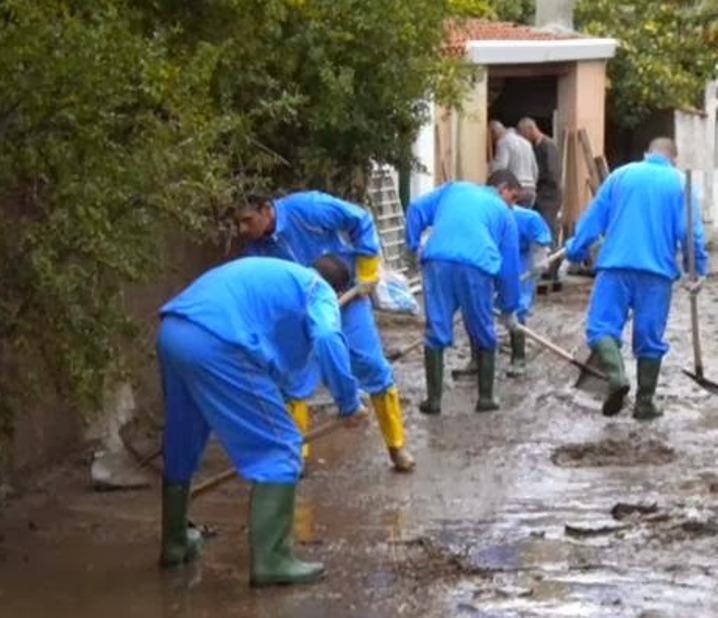 SOLIDARIETA', Comitato solidarietà di Lecco destina 4mila euro a quaranta famiglie di Olbia per i danni subiti dal ciclone Cleopatra