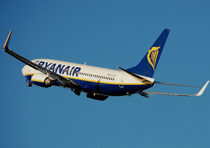 Assessore Morandi 'eroe dei due mondi' contro Ryanair (Franco Turco)