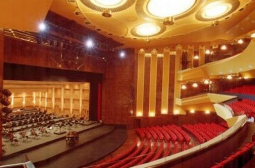 """CAGLIARI, Il presidente Pigliaru ha incontrato i rappresentanti sindacali del Teatro lirico: """"E' un'istituzione preziosa"""""""