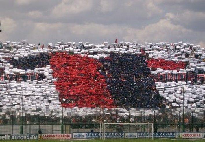 CALCIO, Il Cagliari perde ancora in casa: 1-2 contro il Verona. Ormai, salvo miracoli, la serie B è vicina
