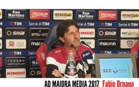 """CALCIO, Rastelli: """"Voglio un Cagliari consapevole"""""""