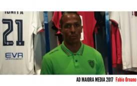 CALCIO, Ufficiale l'addio di Bruno Alves al Cagliari