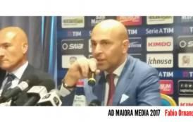 """CALCIO, Cagliari, si riparte. Giulini: """"Obiettivo salvezza. Ma arrivare tra le prime 10…"""""""