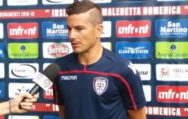CALCIO, Cagliari-Sampdoria: le parole dei protagonisti