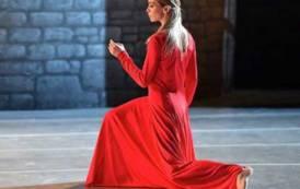 DANZA, Eleonora Abbagnato a Sassari e Cagliari: coreografia omaggio a Puccini e alle sue eroine