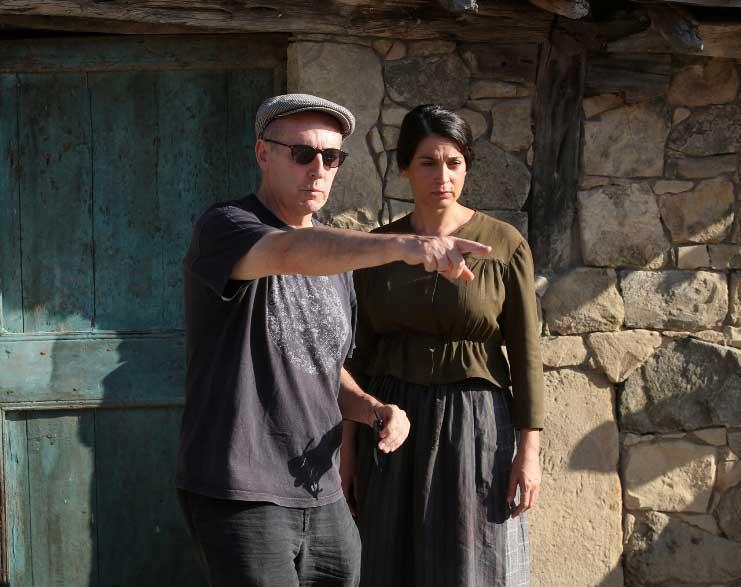 """NUORO, Da domani """"IsReal – Festival di Cinema del Reale"""" con """"L'accabadora"""" di Enrico Pau"""
