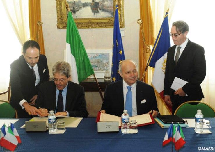 """ACCORDO ITALIA-FRANCIA, Modifica ai confini non piace ai pescatori. Fasolino (Sindaco Golfo Aranci): """"Lo Stato faccia chiarezza"""""""