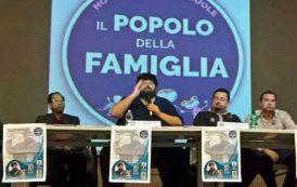 ZACCHEO, Cattolici in politica con identità chiara, non con progetti ad usum Adinolfi
