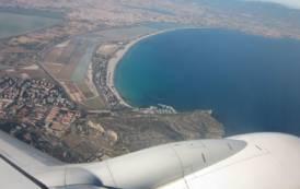 TRASPORTI, Proroga della continuità territoriale a Cagliari ed Alghero: accordo Solinas-Toninelli