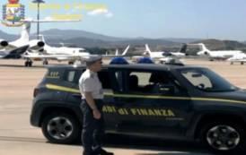 OLBIA, Evasione fiscale di 54 società di aerotaxi per oltre 2,6 milioni di euro (VIDEO)
