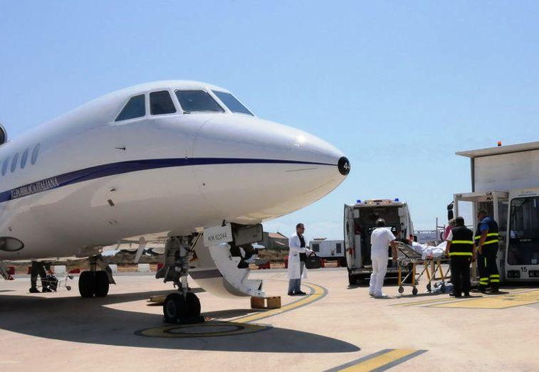 """SANITA', Voli Aeronautica per trasferire bambini malati. Tocco (FI): """"Manca polo pediatrico per emergenze, troppi disagi"""""""