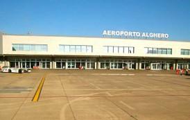 """AEROPORTO ALGHERO, Cappellacci: """"Basta rinvii"""". Dedoni: """"Gestione unitaria del sistema"""". Cicu: """"Ricapitalizzazione vera"""""""