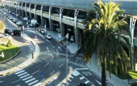 Aeroporto di Cagliari: difficoltà per le auto dei disabili (Romano Satollli)