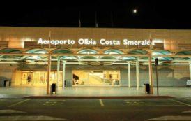 TRASPORTI, Boom di passeggeri per il weekend pasquale all'aeroporto Olbia Costa Smeralda