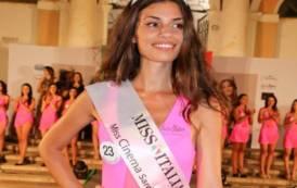MISS ITALIA, L'algherese Deborah Agnone unica finalista sarda