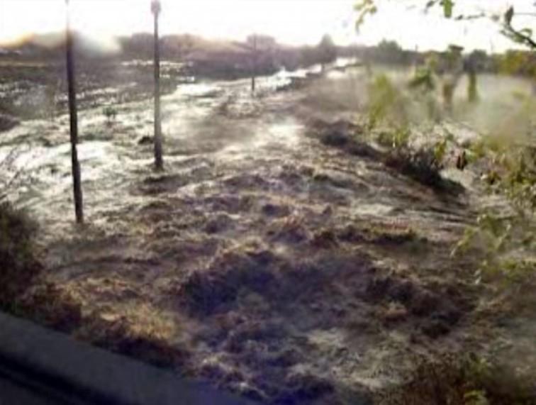 AGRICOLTURA, Danni ad aziende agricole per calamità naturali dell'estate 2015: stanziato un milione 750mila euro