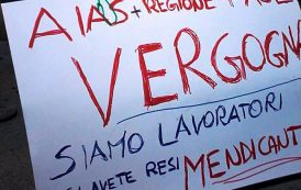 AIAS, La vertenza approda in Consiglio regionale. L'opposizione: Arru faccia chiarezza