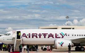 TRASPORTI, DopoRyanair anche Air Italy fa ricorso su continuità territoriale. I dubbi della UilTrasporti