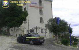 DORGALI, Scoperta evasione per 14 milioni di euro: sequestrato albergo a Cala Gonone (VIDEO)