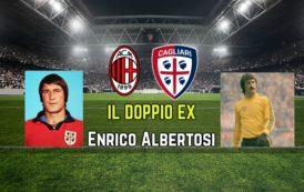 """CALCIO, Il doppio ex di Milan-Cagliari. Albertosi: """"Occhio all'attacco rossoblu. E su Storari-Gabriel…"""""""