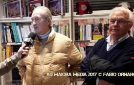 """CALCIO, Inaugurata la """"libreria rossoblu"""", con i campioni del '70"""