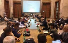 INDUSTRIA, Ex Alcoa: a settembre le prime 50 assunzioni. Impegno del Governo per rifinanziamento ammortizzatori sociali
