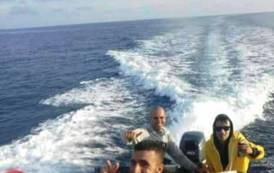 IMMIGRAZIONE, Frontex denuncia il pericolo rappresentato dagli sbarchi dei clandestini algerini nel Sulcis