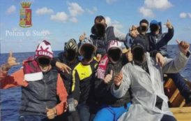 IMMIGRAZIONE, Organizzavano accoglienza ed espatrio per clandestini algerini: arrestate 7 persone (VIDEO)