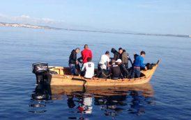 IMMIGRAZIONE, In poche ore sbarcano 35 algerini a Sant'Anna Arresi e Domus de Maria