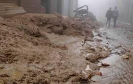 RISCHIO IDROGEOLOGICO, 16 milioni ai Comuni per pulizia corsi d'acqua. Ma i tempi stretti hanno escluso alcuni Comuni