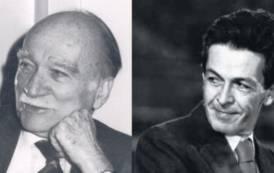 Quella strana 'amicizia' tra il comunista Berlinguer ed il fascista Almirante (Angelo Abis)