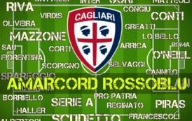 AMARCORD ROSSOBLU, Precedenti di Sassuolo-Cagliari: ultima gara la sconfitta 'tennistica' (6-2) dello scorso maggio