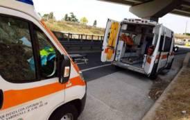 MURAVERA, Turista francese con ictus, ma l'ambulanza medicalizzata rimane in panne sulla statale 125