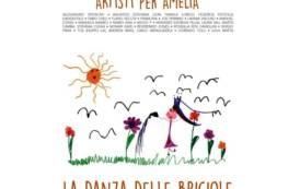 """MUSICA, Artisti sardi per """"La danza delle briciole"""", canzone dedicata alla bimba Amelia Sorrentino"""