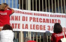 REGIONE, Nonostante esito del voto assessore Spanu convoca riunione su passaggio dipendenti Aras in Laore