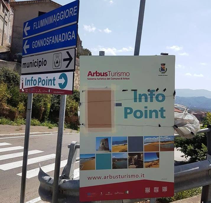 arbus_infopoint
