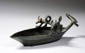 Sardegna archeologica conquista Torino: in mostra sino al 4 novembre (Enrico Toselli)