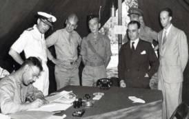Dopo l'armistizio il generale Basso risparmiò ai Sardi lutti e sofferenze (Angelo Abis)
