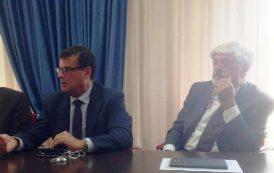 SANITA', Assessore Arru presenta supermanager Moirano, ma sulla sanità sarda proseguono le proteste
