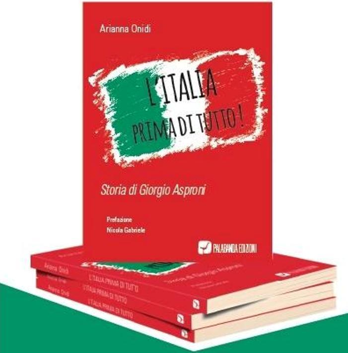 """REGIONE, La Boldrini in Consiglio regionale. Cappellacci (FI): """"Ho preferito presentazione del libro su Asproni scritto da una giovane sarda"""""""