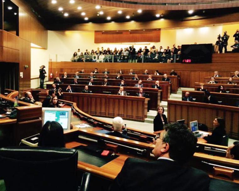 """ENTI LOCALI, La Riforma torna in Commissione. Orrù (Psdaz): """"Centrosinistra spaccato"""". Cossa (Rif.): """"Sconfitta della maggioranza"""""""