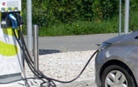 MOBILITÀ, Stanziati 4 milioni di euro per sostituire veicoli a motore con quelli elettrici, 11 milioni per colonnine di ricarica