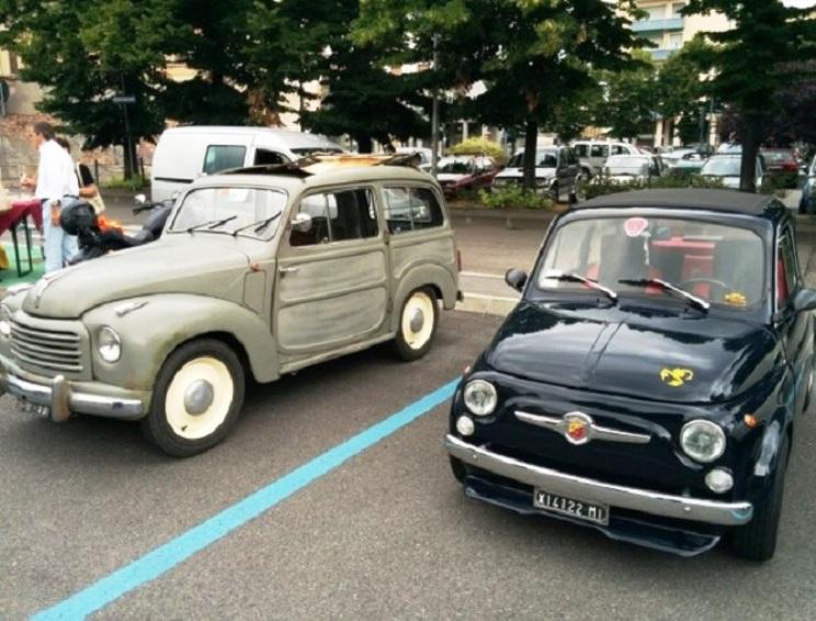 REGIONE, Forza Italia propone legge per esentare dal bollo le auto storiche