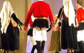 RICERCA, Terapia motoria che nasce dalla tradizionesecolare della Sardegna: ballo sardo per combattere il Parkinson
