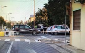 LUNAMATRONA, Tentano di rubare il bancomat delle Poste, scoperti dai carabinieri fuggono a bordo di un'auto