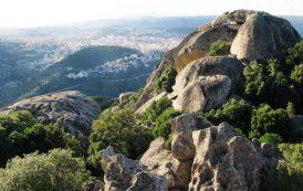 Monte Ortobene: Ostello della gioventù ancora chiuso dopo 14 anni (Pietro Mureddu)