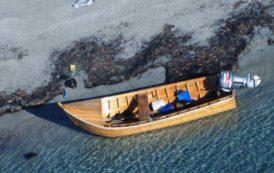 IMMIGRAZIONE, Barche recuperate nella costa sulcitana rilanciano tema della 'nave madre' algerina