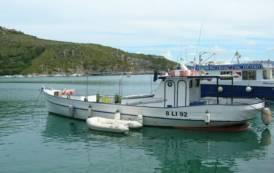 LA MADDALENA, Ricerca in mare di un'imbarcazione con due uomini a bordo