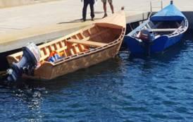 SULCIS, Riprendono gli sbarchi: in poche ore sono sbarcati 35 algerini