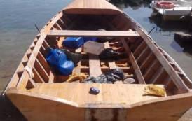 SULCIS, In pochi giorni oltre 60 clandestini algerini sono sbarcati in Sardegna: uno già espulso nel 2017